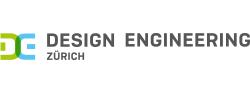 Design Engineering Logo